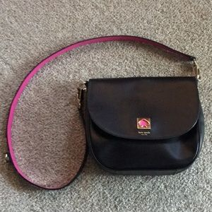 Kate Spade LIKE NEW  Smooth Leather Bag